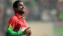 Sohag Gazi and Ajmal cleared to bowl again