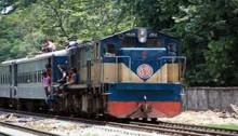 Train service on Dhaka-Ctg-Sylhet routes resumes