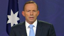Australia Abbott: Leadership vote brought forward