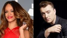 Rihanna, Kanye West and Sam Smith set to play Grammys
