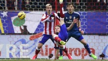 Atletico hammer Real 4-0 in Madrid derby
