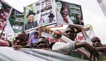 Nigeria postpones presidential vote over security