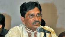 BNP cruelty prescribed by foreigners: Mahbub-Ul-Alam Hanif