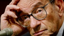 Greece: Greenspan predicts exit from euro inevitable