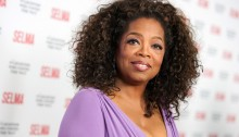 There aren't any words: Oprah Winfrey on Bobbi Kristina