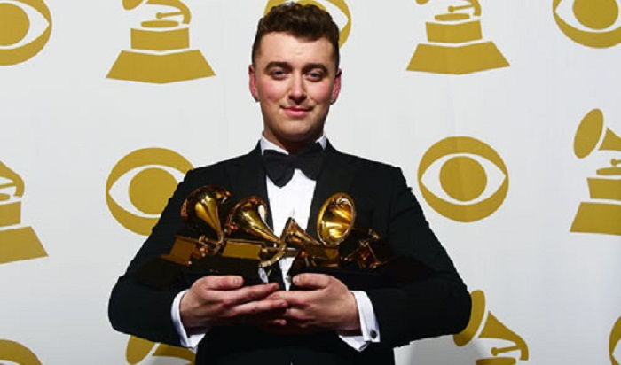 Grammy Awards: Sam Smith wins four prizes