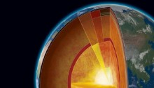 Heart of Earth's inner core revealed