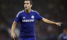 Football: Fabregas returns to boost Chelsea\'s title charge