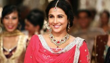 Passion for acting saved me from casting couch: Vidya Balan