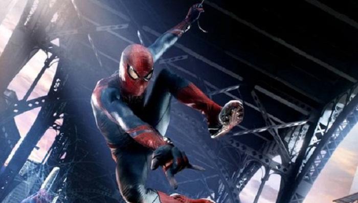 Spider-Man swings into Marvel films