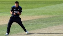 Boult five crushes South Africa
