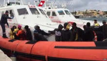 Over 200 migrants missing in Mediterranean boat tragedy