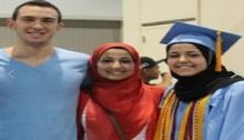 3 American Muslim students killed near University of North Carolina