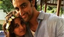 Kunal ties the knot with Naina