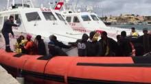 Mediterranean sinking \'kills 300 migrants bound for Europe