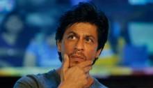 SRK starrer 'Fan' to release on Eid?