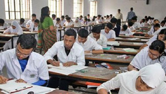 Thursday\'s SSC exam postponed