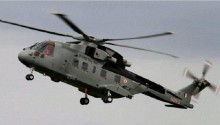 Indian army helicopter crashes in Kashmir region, killing 2