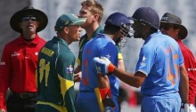 Cricket World Cup 2015: ICC \'crack down\' on players\' behaviour