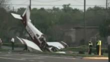 4 dead in Florida plane crash: Report