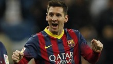 Barcelona wins 10th game in the row