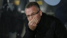 Aston Villa: Paul Lambert sacked as manager