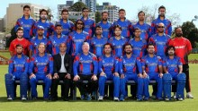 Afghanistan will win World Cup, predicts New Zealand robot