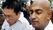Australia's Bishop appeals to Indonesia over death row pair