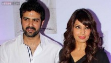 It\'s really unfortunate that Harman and I can\'t be together: Bipasha Basu