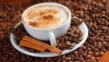 Italian Cappuccino Coffee
