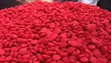 One lakh Yaba tablets recovered in Comilla