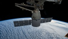 SpaceX launches deep space weather satellite DSCOVR in its third attempt