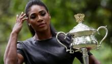 Cristiano Ronaldo, Serena Williams nominated for 2015 Laureus awards