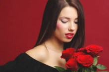 How To Look Good On Valentine\'s Day