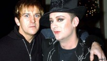 New Romantic icon Steve Strange dies