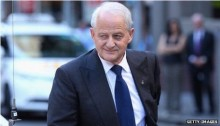 Philip Ruddock replaced as Australia government whip