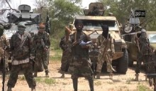 Nigeria\'s \'Boko Haram\' militants attack Chad for first time