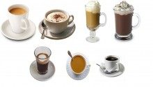Espresso Coffee Recipes