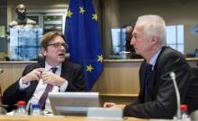 EU leaders debate new anti-terror measures