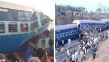 Bengaluru-Ernakulam Express derails near Hosur, 10 feared dead