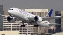 United Airlines cancels $100 first-class seats \'sold in error\'