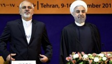 Political Stakes High for Iran\'s President in Nuclear Talks
