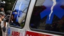 16 killed in Mexico bus-train collision: Official