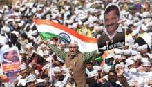 Delhi chief Arvind Kejriwal swears to end \'VIP culture\'
