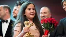 Iranian film \'Taxi\' wins Golden Bear at Berlin Int\'l Film Festival