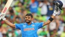 India set 301 runs target