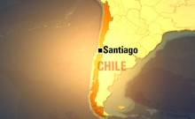 Helicopter crashes in Chile, former ambassador among 3 dead