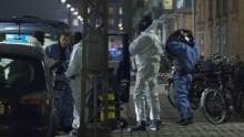 Copenhagen free speech debate shooting: One dead