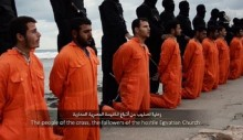 21 Egyptian Christians beheaded in Libya: IS