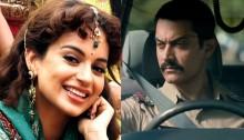 Kangana Ranaut to play Aamir Khan's daughter in 'Dangal'?
